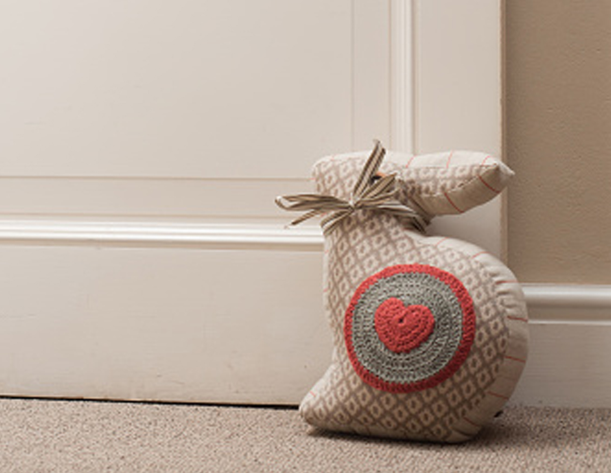 Draft excluders and doorstops