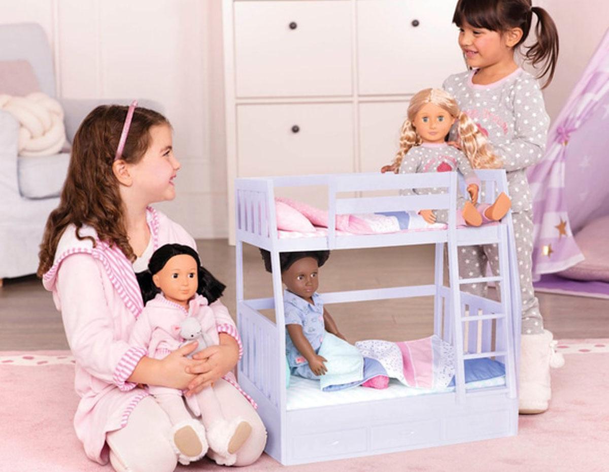 Generation dolls