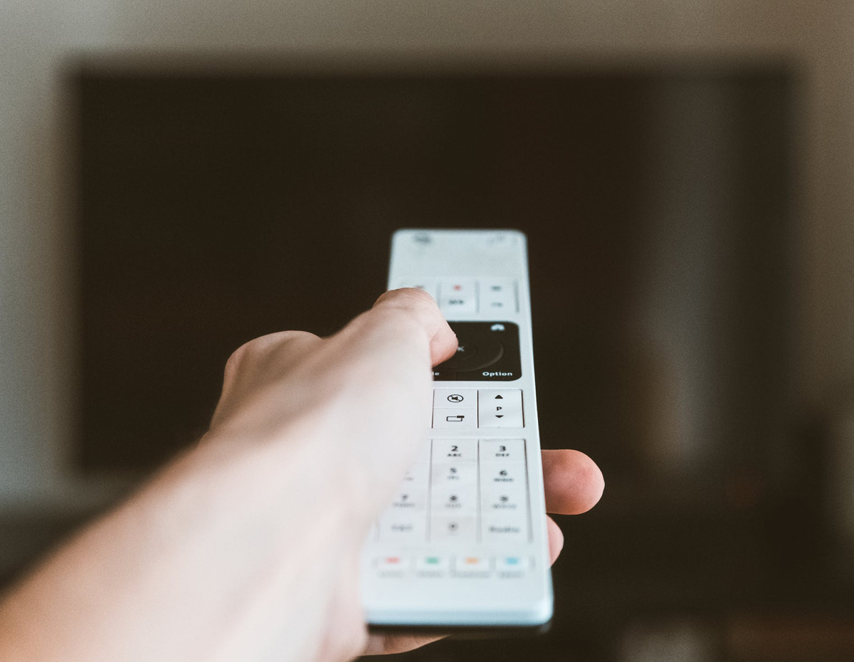 Spare remotes